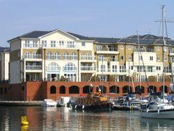 Hamilton Quay, Sovereign Harbour, Eastbourne