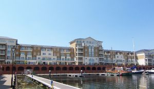 Hamilton Quay, Sovereign Harbour North
