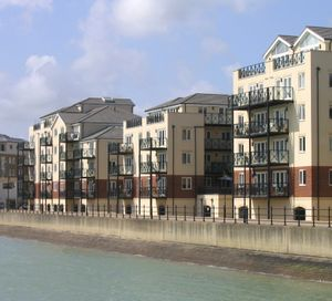 Rigel House, Macquarie Quay, Sovereign Harbour North, Eastbourne