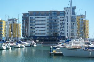 Fiador Court, Midway Quay, Sovereign Harbour North