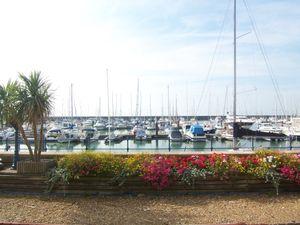 Collingwood Court, Brighton Marina, Brighton, East Sussex, BN2 5WH