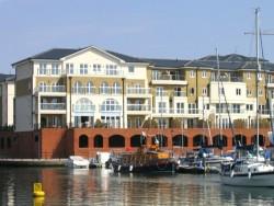 Hamilton Quay