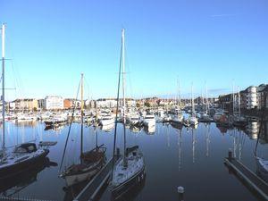 Hamilton Quay, Sovereign Harbour North