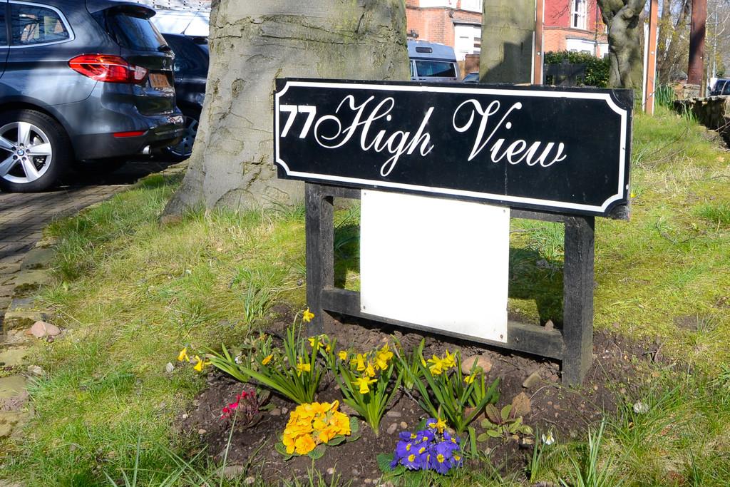 Highgate Road, Walsall