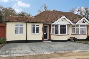 Sutton Close, Pinner