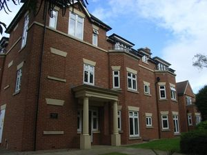 Thornhill Court, Sutton Coldfield, B74 2LU