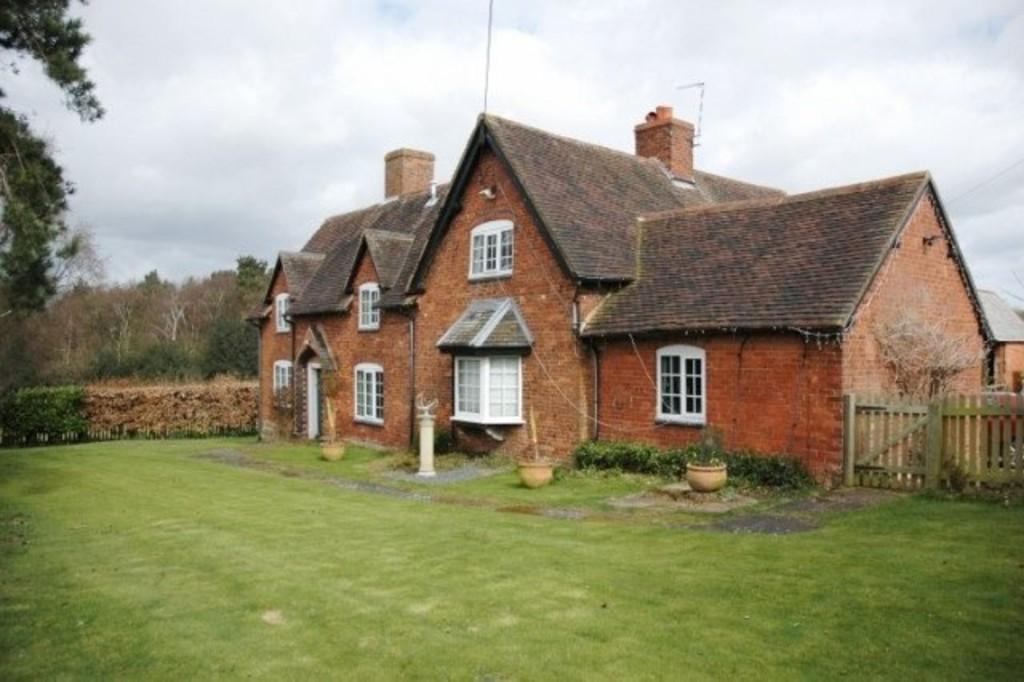 High Ash Farmhouse, Meriden