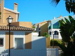 Los Almendros IV, Alicante