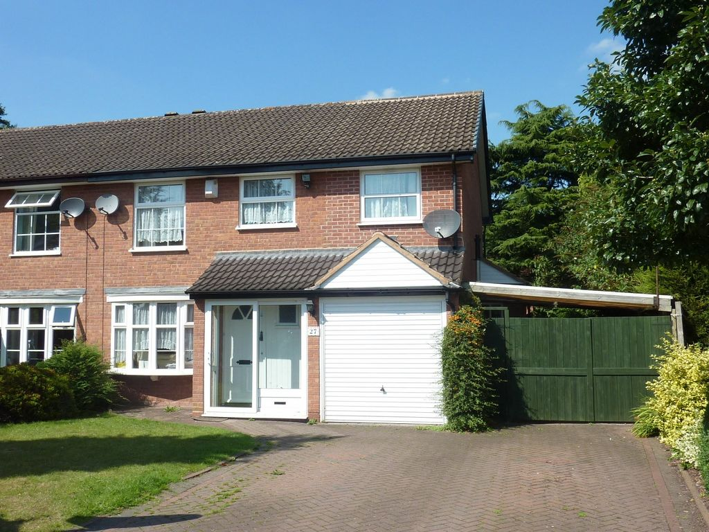 Firbarn Close, Sutton Coldfield