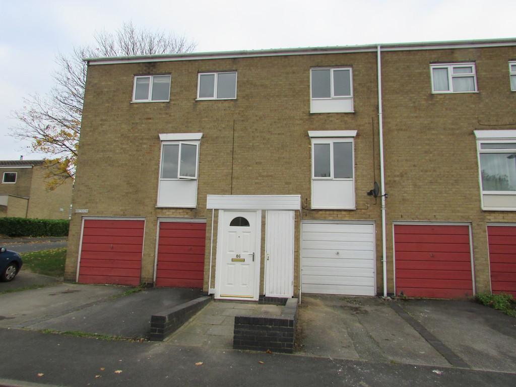 Faringdon, Glascote, B77 2HR