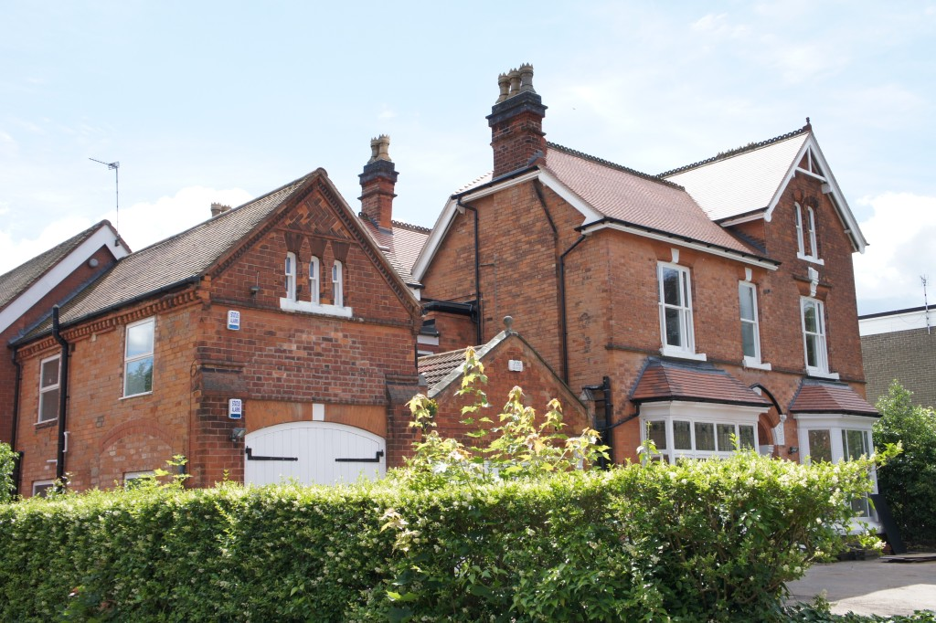 Kineton Lodge, St Bernards Road, Solihull, B92 7BA