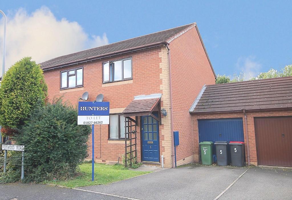 Foxwood Road, Birchmoor, Tamworth, B78 1BB