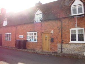 Bearley Road, Aston Cantlow, Henley-In-Arden