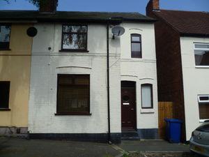 Shelton Street, Tamworth