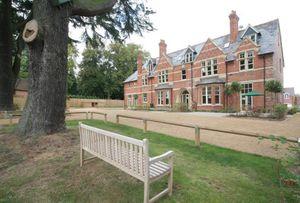 Henley Grange, Stratford Road, Henley in Arden B95 6AE