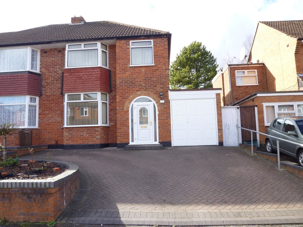 Leam Crescent, Solihull B92 8PD
