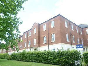 Charles House, Deykin Road, Lichfield