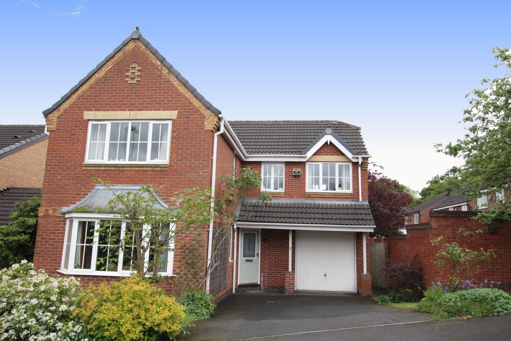 Warwick Road, Sutton Coldfield, B73 6SU
