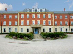 Kensington Oval, Lichfield