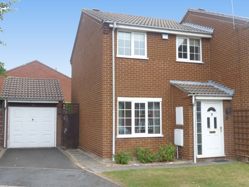 Oak Farm Close, Sutton Coldfield