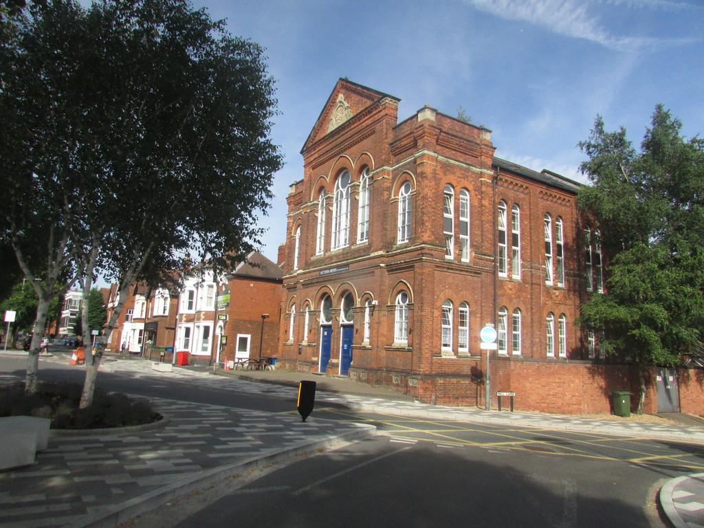 Victoria Road, Tamworth