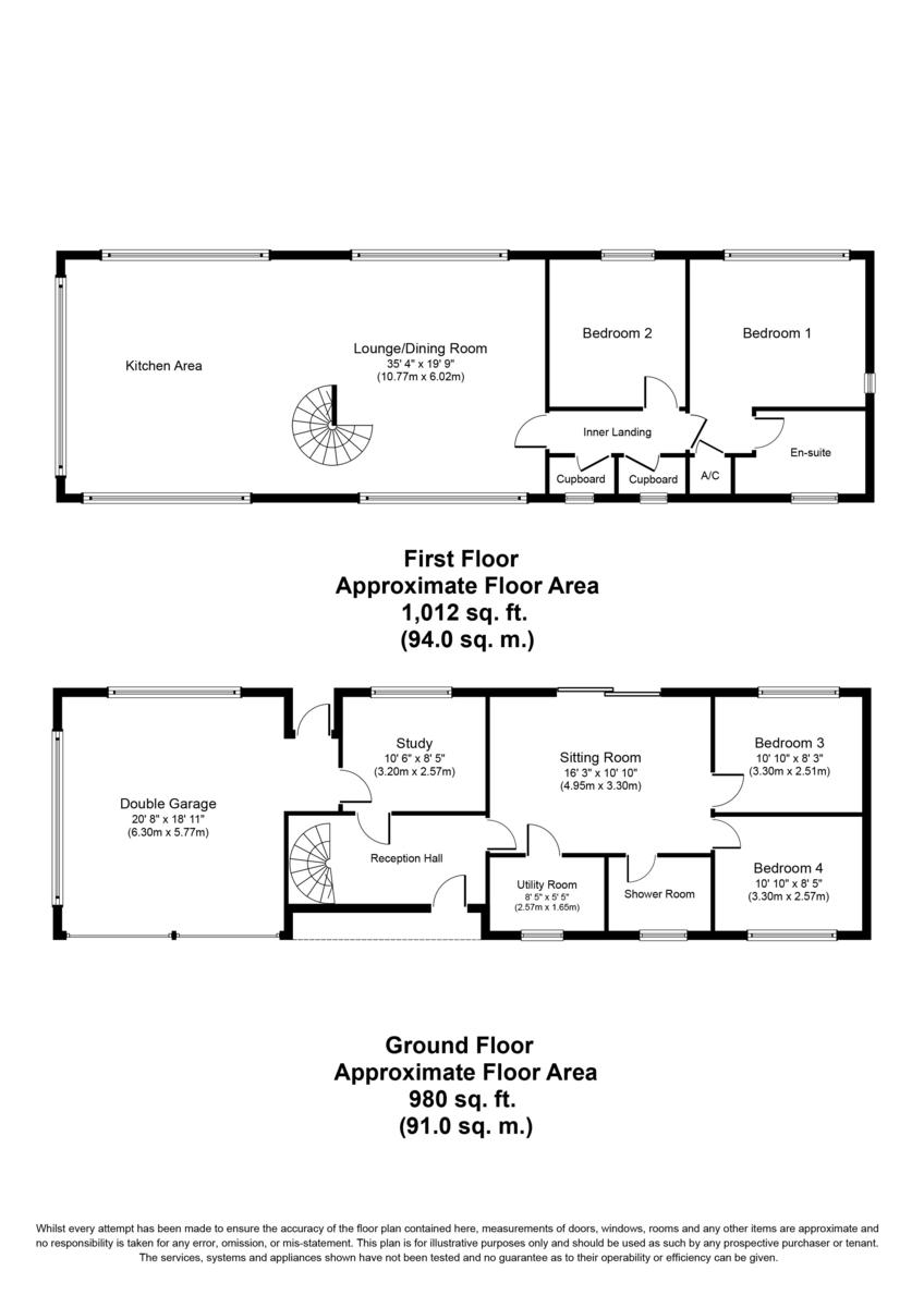 Asklund, Drayton Lane, Drayton Bassett, B78 3TS Floorplan