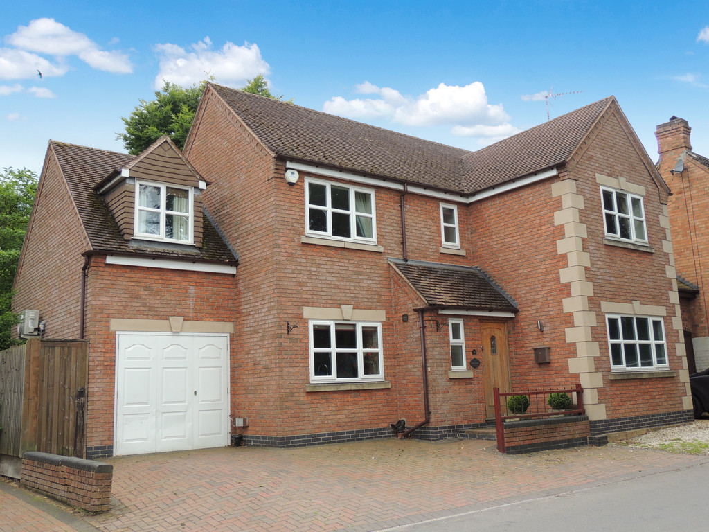 Grove Road, Knowle, Solihull
