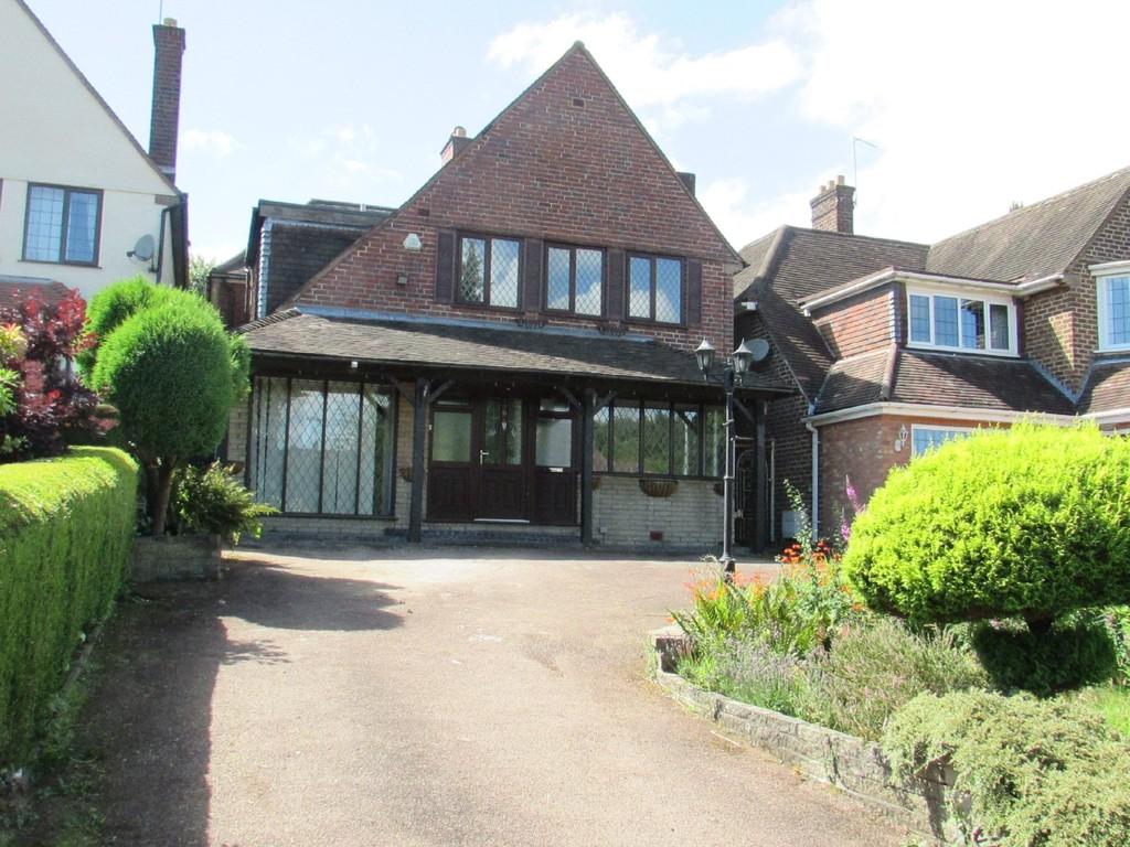 Eachelhurst Road, Sutton Coldfield
