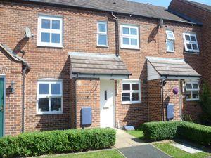 Ward Close, Fradley, Lichfield