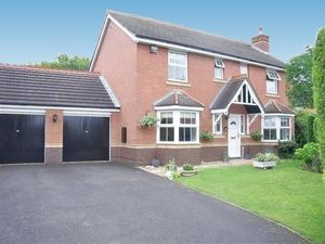 Betteridge Drive, New Hall, Sutton Coldfield, B76 1FN