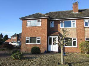 Milton Close, Bentley Heath