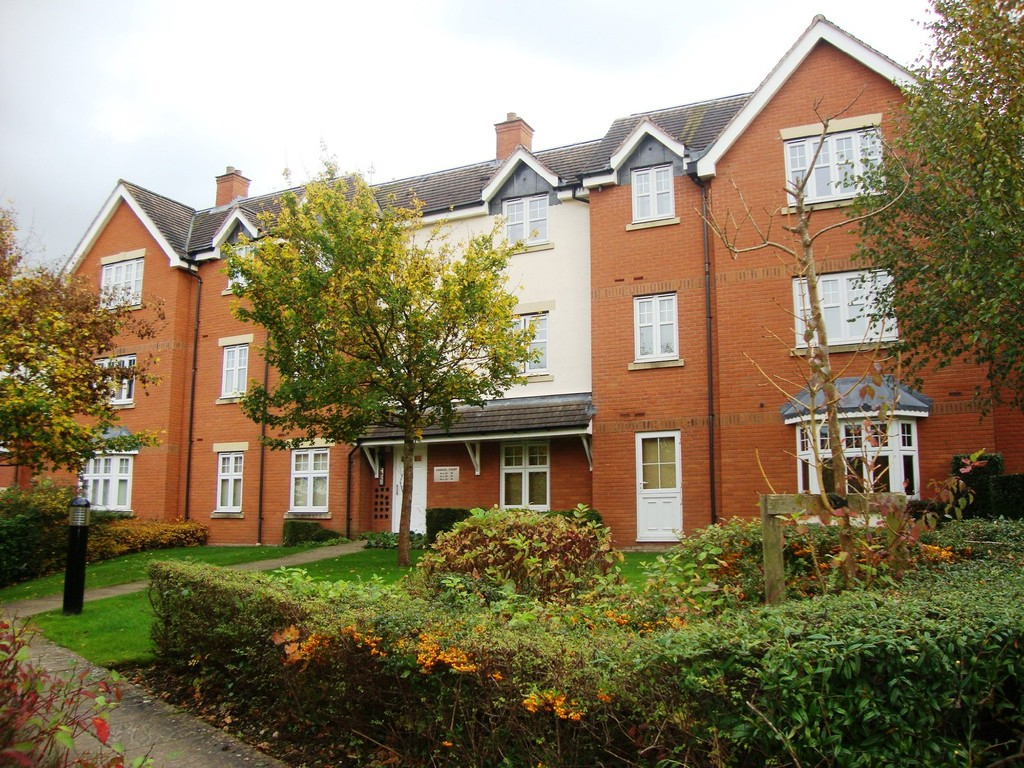 Chancel Court, Solihull