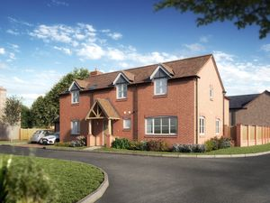 Plot 6, Ashwood, School Road, Hockley Heath