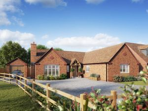 Plot 13, Ashwood, Hockley Heath, B94 6RB