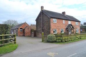 Long Lane, Fradley