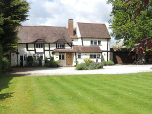 Tilehouse Green Lane, Knowle, Solihull
