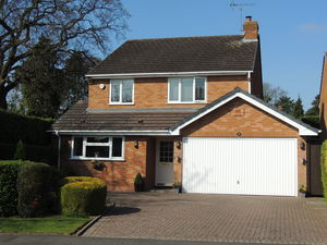 Everitt Drive, Knowle, Solihull