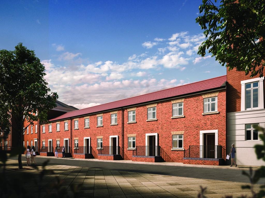 Abbotsbury Court, 68 Rumbush Lane, Dickens Heath