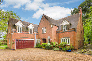 Welcombe Grove, Solihull