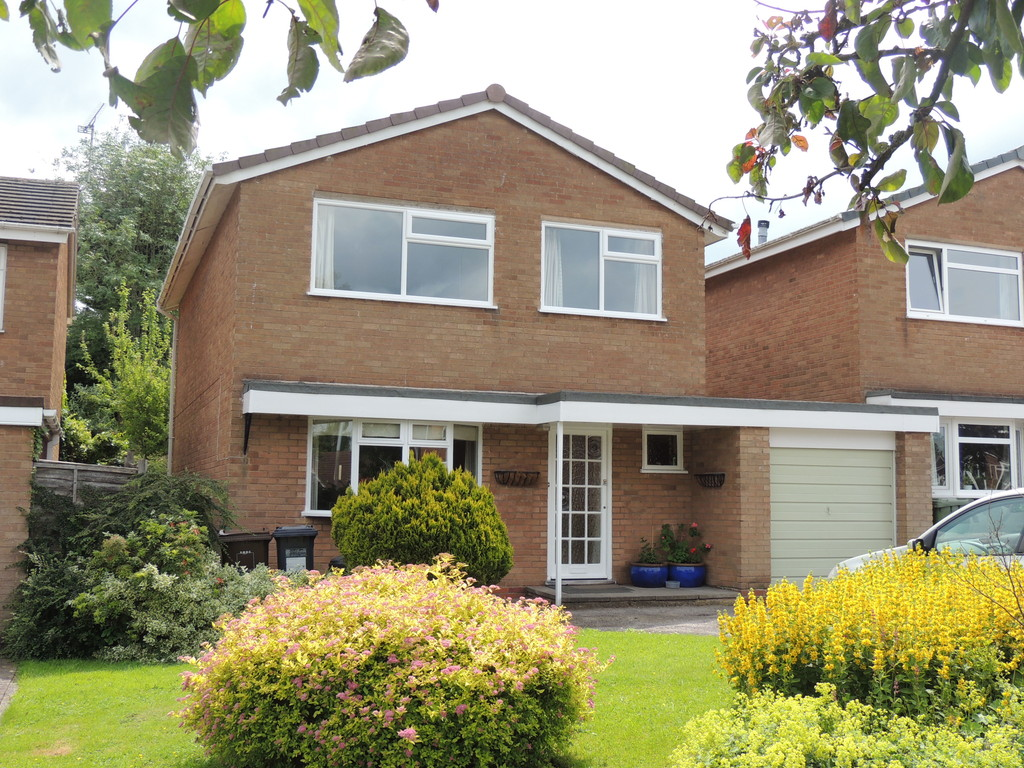 Purnells Way, Knowle, Solihull