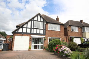 Vincent Road, Sutton Coldfield, B75 6AT