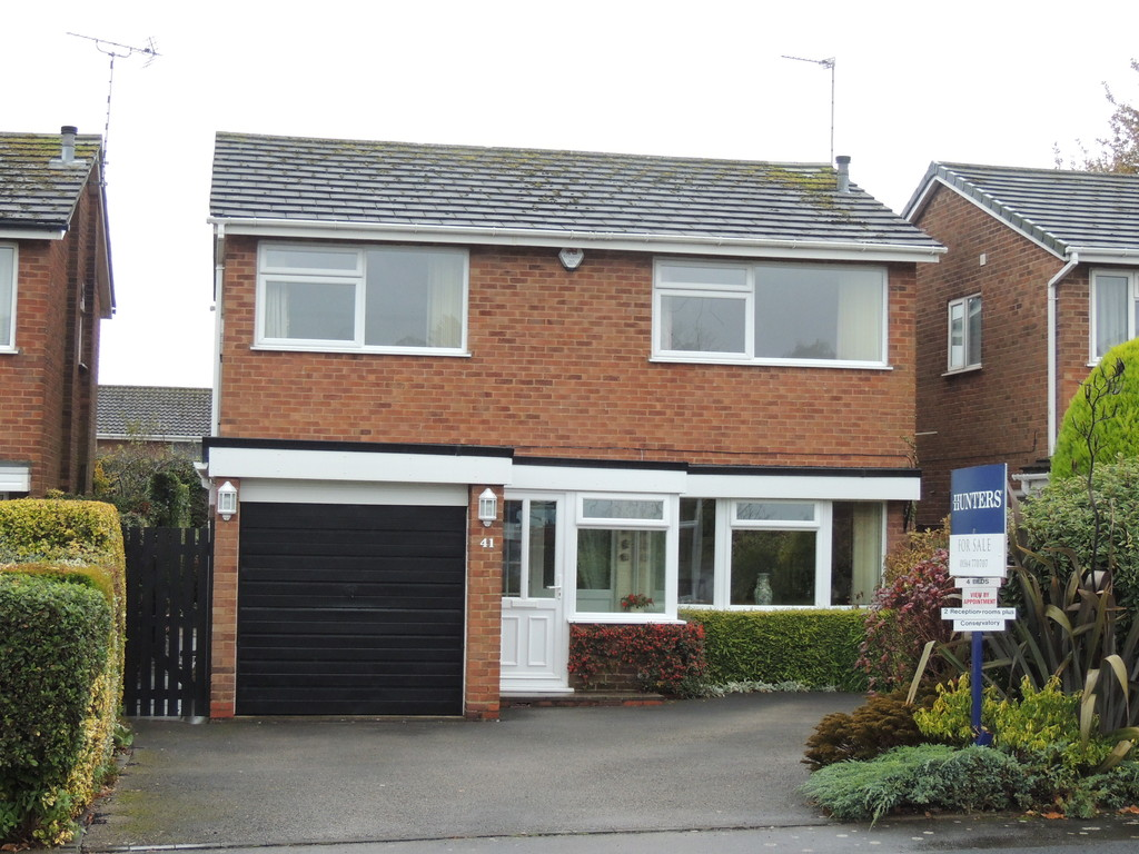 Woodrow Crescent, Knowle, Solihull