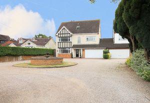 Sutton Road, Mile Oak, Tamworth, B78 3PF
