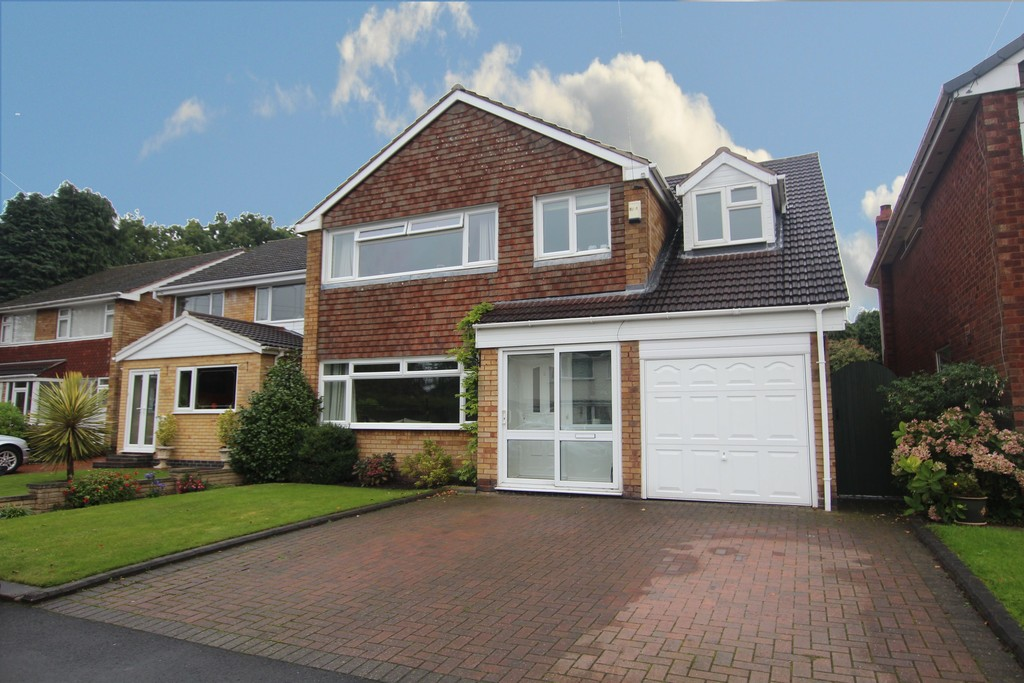 Vaughton Drive, Sutton Coldfield, B75 6AQ