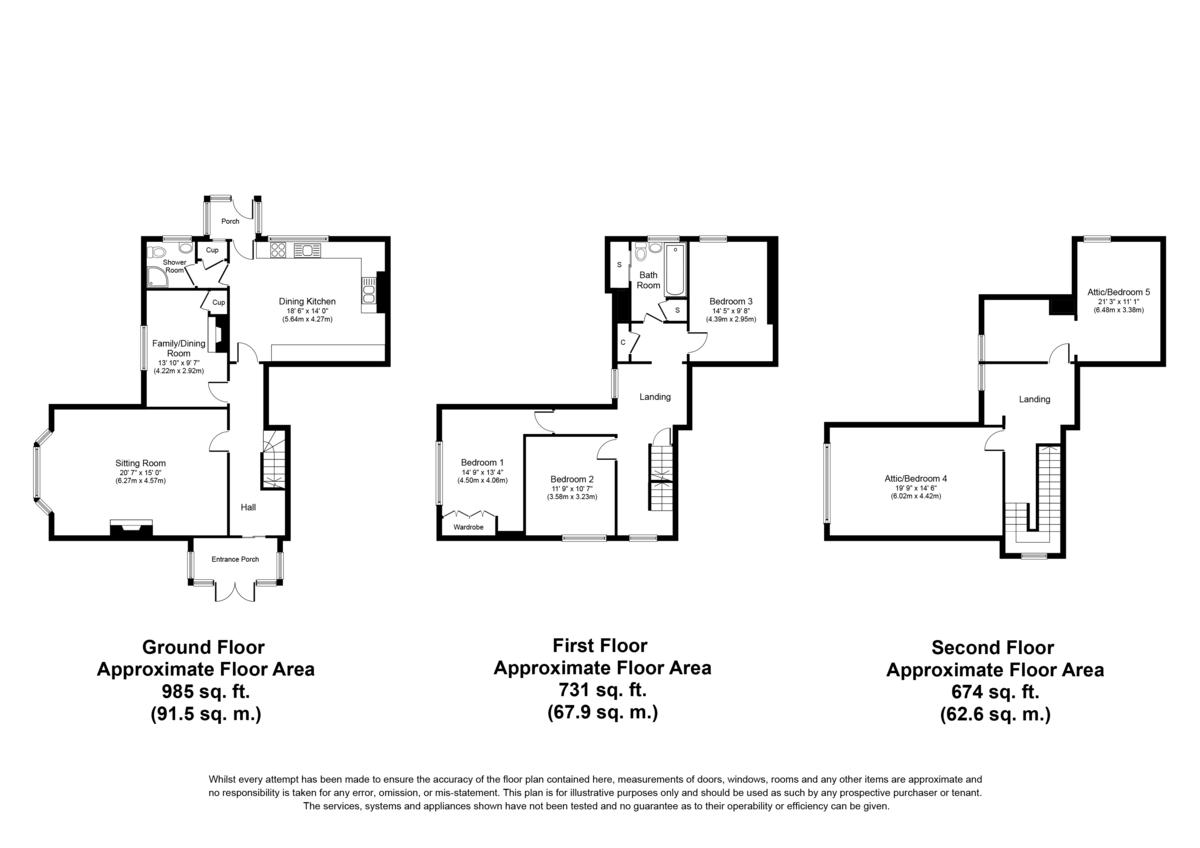 Great Bangley House, Bangley Lane, Hints, Tamworth, B78 3EA Floorplan