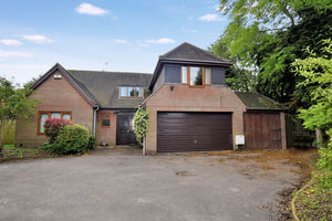 Crabmill Close, Knowle, Solihull