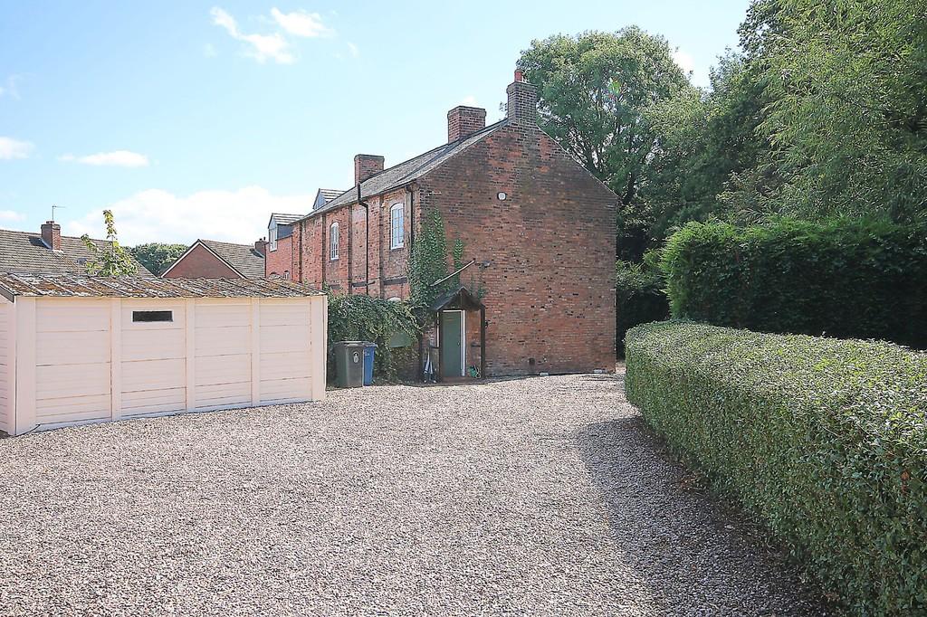 Rose Cottage, Lichfield Street, Fazeley,B78 3QE