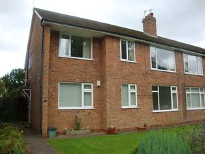 St Johns Close, Knowle