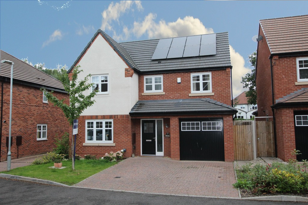 Old Marl Close, Four Oaks, B75 5NF
