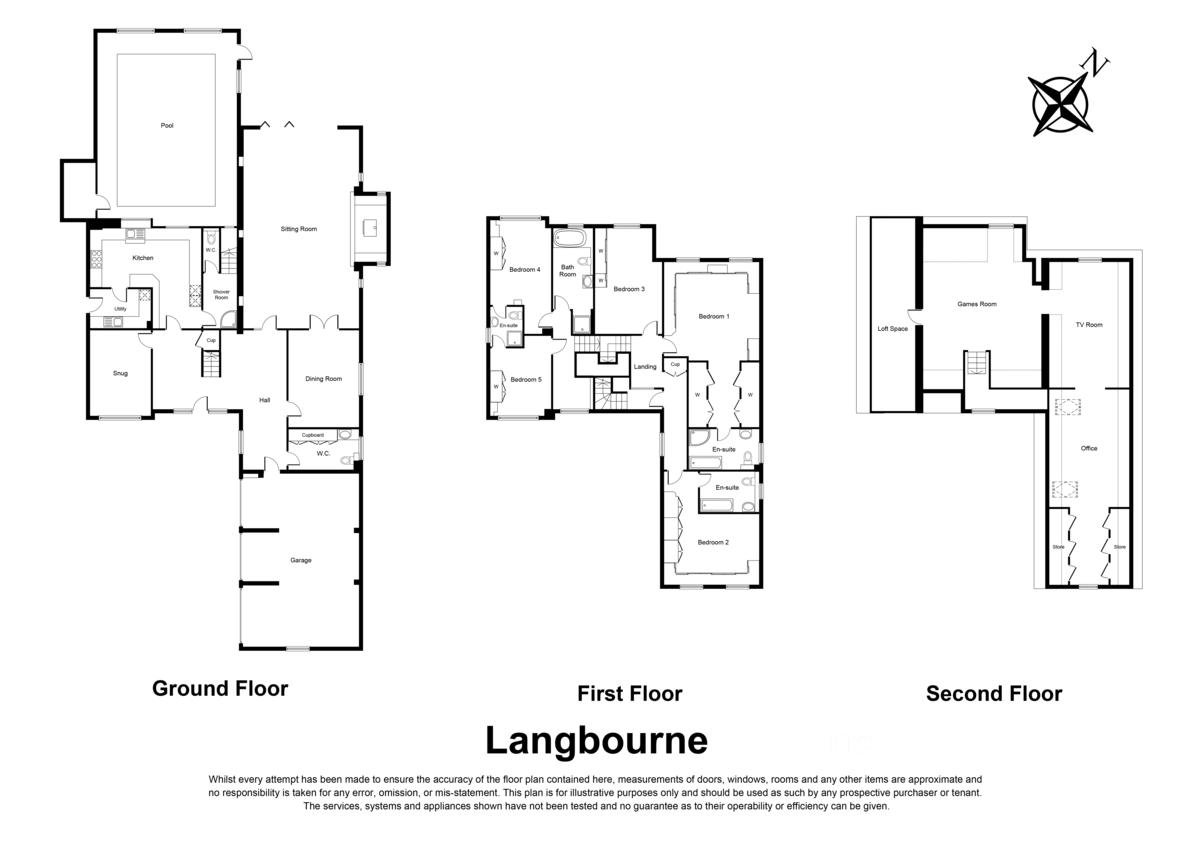 Broad Lane, Solihull Floorplan